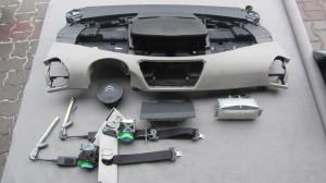 Citroen C4 Picasso - Kit