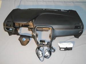 Fiat Grand Punto - Kit