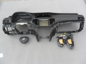 Honda Accord - Kit