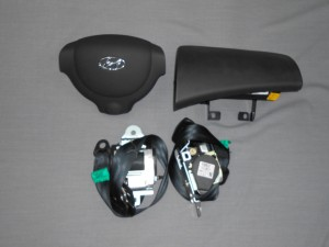 Hyundai i10 - 2009