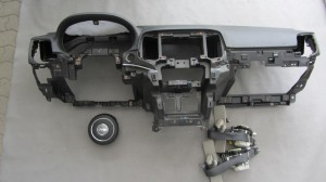 Jeep Cherokee - Kit