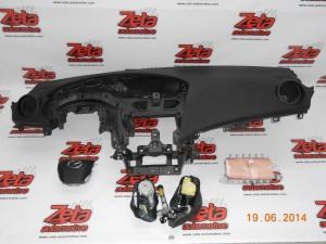 Mazda 3 - kit