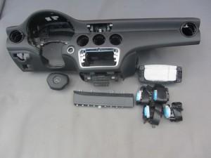 Mercedes A W176 - Kit