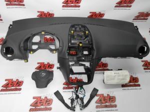 Opel Corsa D set