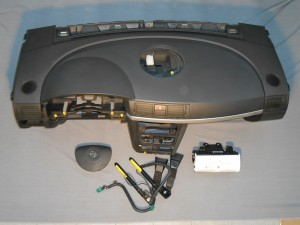 Opel Meriva 2003 - Kit