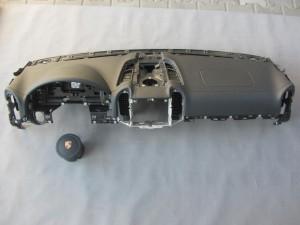 Porsche Cayenne - Kit