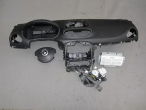 Renault Clio III - Kit