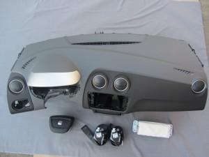Seat Ibiza 2010 - kit