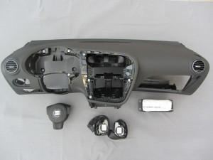 Seat leon 2007 kit