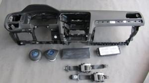 Vw Golf 7 - Kit
